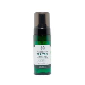 The Body Shop Tea Tree Skin Clearing Foaming Cleanser2 Smartmom Bangladesh