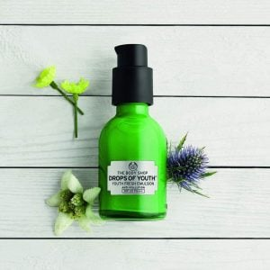 The Body Shop Drops Of Youth Youth Fresh Emulsion Spf20 Pa+++ 50ml1 Smartmom Bangladesh