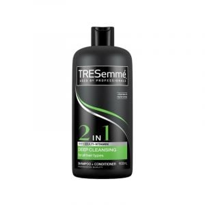 Tresemme 2 In 1 With Multi Vitamin Deep Cleansing Shampoo And Conditioner 900ml Smartmom Bangladesh