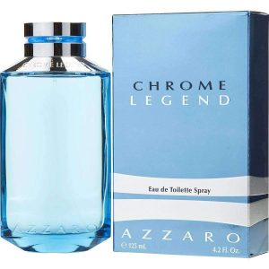 Azzaro Visit Chrome Legend Eau De Toilette Vaporisateur Spray 125ml Smartmom Bangladesh