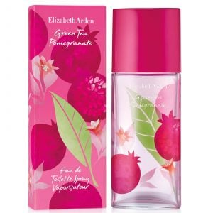 Elizabeth Arden Green Tea Pomegranate Eau De Toilette Spray Vaporisateur 100ml Smartmom Bangladesh