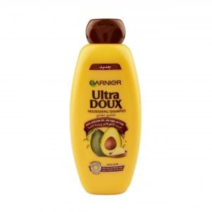 Garnier Ultra Doux Avocado Oil & Shea Butter Nourishing Shampoo 400ml Smartmom Bangladesh