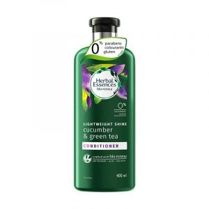 Herbal Essence Cucumber Green Tea Conditioner 400ml Smartmom Bangladesh