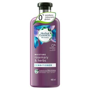 Herbal Essences Moisture Rosemary & Herbs Conditioner 400ml 11 Smartmom Bangladesh