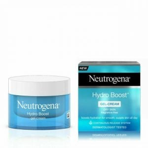 Neutrogena Hydro Boost Gel Cream Moisturiser 50ml1 Smartmom Bangladesh