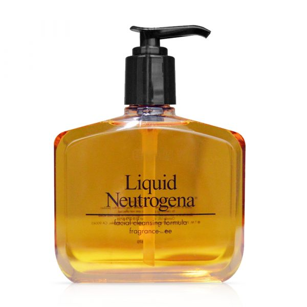 Neutrogena Liquid Neutrogena Facial Cleansing Formula Fragrance Free 236ml Smartmom Bangladesh