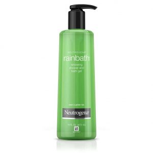 Neutrogena Rainbath Renewing Shower & Bath Gel 473ml Smartmom Bangladesh