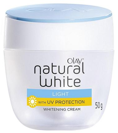 Olay Natural White Light Whitening Cream Uv 1 Smartmom Bangladesh