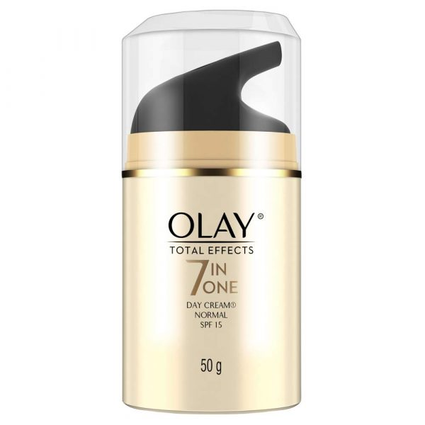 Olay Total Effects 7 In One Day Cream Normal Spf 15 50gm Smartmom Bangladesh
