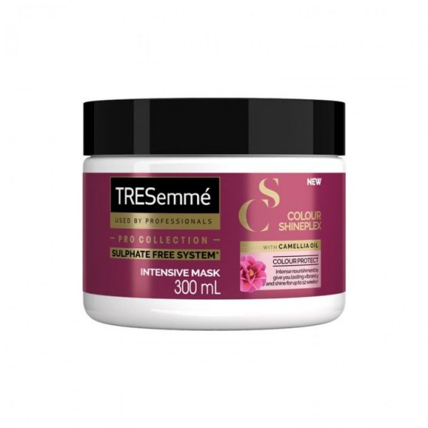 Tresemme Pro Collection Colour Shineplex Sulphate Free Intensive Mask 300 Ml4 Smartmom Bangladesh
