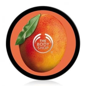 The Body Shop Mango Body Butter Softening Body Moisturizer 200ml2 Smartmom Bangladesh