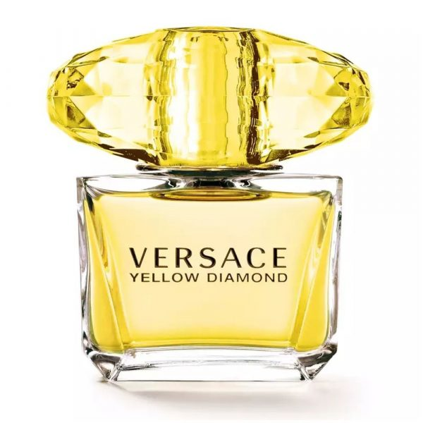 Versace Yellow Diamond Eau De Toilette 30ml1 Smartmom Bangladesh