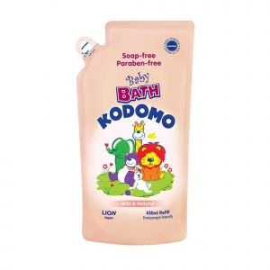 Kodomo Baby Bath Mild And Natural Refill Smartmom Bangladesh