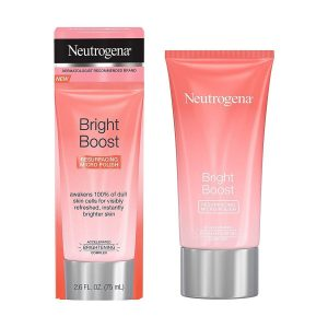 Neutrogena Bright Boost Resurfacing Micro Polish 75ml Smartmom Bangladesh