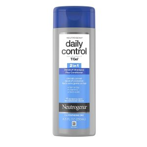 Neutrogena T Gel Daily Control 2 In 1 Dandruff Shampoo Plus Conditioner 250ml1 Smartmom Bangladesh