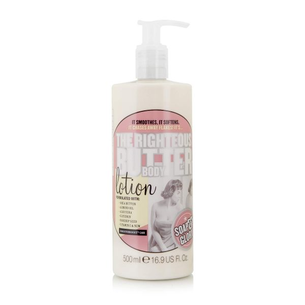 Soap & Glory The Righteous Butter Body Lotion 500ml1 Smartmom Bangladesh