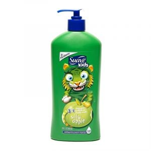 Suave Kids Silly Apple Wonder 3 In 1 Shampoo + Conditioner + Body Wash Smartmom Bangladesh