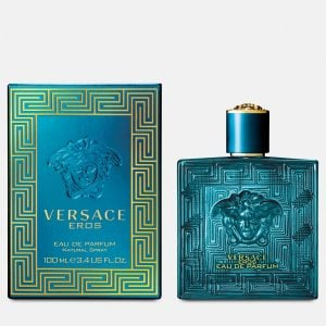 Versace Eros Eau De Parfum Natural Spray 100ml Smartmom Bangladesh