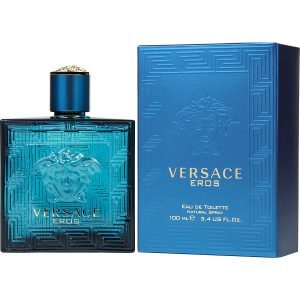 Versace Eros Eau De Toilette Natural Spray 100ml 1 Smartmom Bangladesh