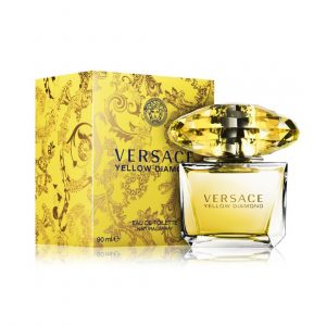 Versace Yellow Diamond For Women Eau De Toilette Spray 90ml2 Smartmom Bangladesh