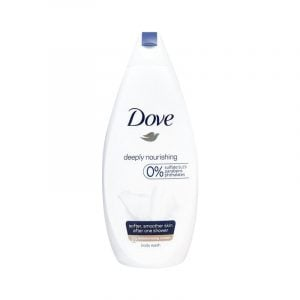 Dove Deeply Nourishing Shower Gel Smartmom Bangladesh