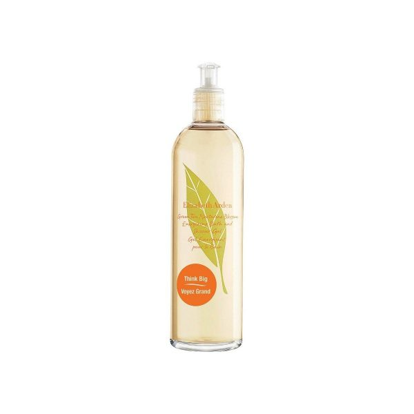 Elizabeth Arden Green Tea Nectarine Blossom Bath Shower Gel 500ml France Smartmom Bangladesh
